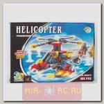 Конструктор Страйп - Вертолет, 184 детали