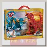 Конструктор Bloco 30552 Драконы Воды и Огня