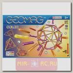 Магнитный конструктор Color, 127 деталей