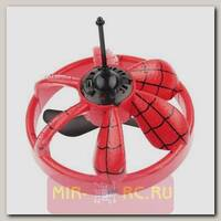 Радиоуправляемая летающая тарелка UFO Spider Man
