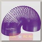 Игрушка-пружинка Color Slinky, цветная