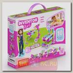 Конструктор Engino Inventor Girls (набор из 10 моделей)