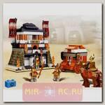 Конструктор Red Cliff - Замок принца, 233 детали