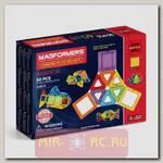 Магнитный конструктор Magformers 715003 Window Plus 50 Set