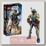 Конструктор Лего Звездные войны - Боба Фетт