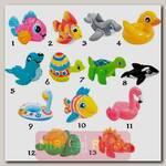 Надувная игрушка Puff'n Play, 27 х 10 см