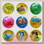 Мяч Морской, 22 см