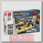 Конструктор Millitary - Armed Terrorism, 82 детали