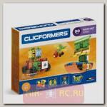 Конструктор CLICFORMERS 801003 Basic Set (90 деталей)
