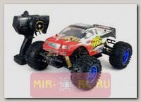 Радиоуправляемая модель Монстра Henglong Mud Truck 4WD RTR 1:10 (б/к система)