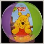 Надувной пляжный мяч Winni the Pooh Винни-Пух, 51 см