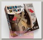 Конструктор Build'n'Play - Построй мельницу (свет)
