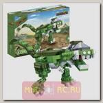Конструктор Тираннозавр Рекс, 135 деталей