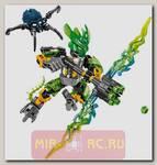 Конструктор-робот Star Soldier