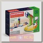 Магнитный конструктор Magformers 799012 Sky Track Adventure set