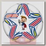 Футбольный мяч Евро-2016, 14 см