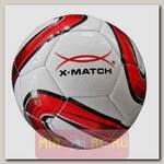 Футбольный мяч X-Match, двухслойный