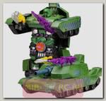 Радиоуправляемый танк-трансформер MZ 2327PF 1:14