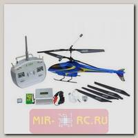 Радиоуправляемый вертолет E-SKY Lama V4 2.4Ghz RTF
