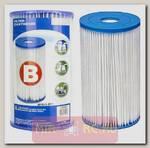 Сменный картридж для фильтрующих насосов, тип B (для насосов 56633, 56634)