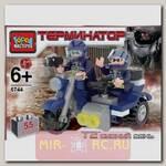 Конструктор Терминатор-2 - Мотоцикл, 55 деталей