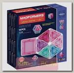Магнитный конструктор Window Inspire, 14 деталей