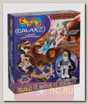 Конструктор Zoob Galax-Z - Lunar Pathfinder, 25 деталей