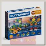 Конструктор CLICFORMERS 801005 Basic Set (150 деталей)