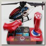 Радиоуправляемый 3.5-ch вертолет 2.4GHz с 3D-проекцией