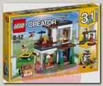 Конструктор LEGO Creator - Современный дом