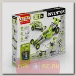 Конструктор Engino Inventor с мотором (набор из 30 моделей)