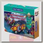 Магнитный 3D-конструктор Магникон Космодром-2
