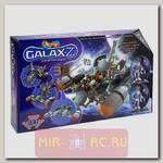 Конструктор Zoob Galaxy-Z - Звездная экспедиция, 337 деталей