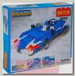 Конструктор Сreator 3-в-1 - Машины, 211 деталей