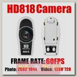 Камера Udi HD 720P (60 кадр/сек)