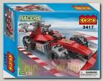 Конструктор Racers - Спортивная машина, 160 деталей