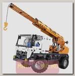 Радиоуправляемый конструктор автокран со стрелой/эвакуатор Cada Technics 2в1 2.4GHz