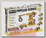 Радиоуправляемый 3D-конструктор SDL Популярная механика набор №33