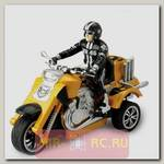 Радиоуправляемый Трицикл Yuan Di YD898-T58 1:10