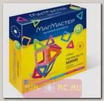 Магнитный конструктор МагМастер Мини (14 деталей)