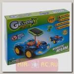 Электронный конструктор Amazing Toys Greenex: автомобиль на альтернативной энергии