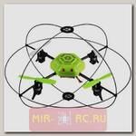 Радиоуправляемый квадрокоптер Sky Hero 2.4GHz
