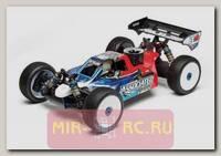 Радиоуправляемая модель Багги Associated RC8B3 4WD KIT (набор для сборки) 1:8