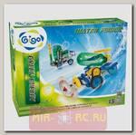 Конструктор Gigo 7323 Энергия воды/Water power