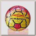Футбольный мяч, двухслойный