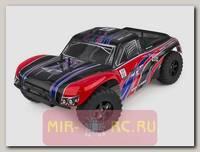 Радиоуправляемая модель Шорт-корс трака VRX Racing DT5 EBD 4WD RTR 1:10 влагозащита