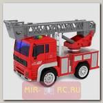 Радиоуправляемая пожарная машина WY1550B 1:20